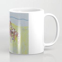 Spider Crab Coffee Mug
