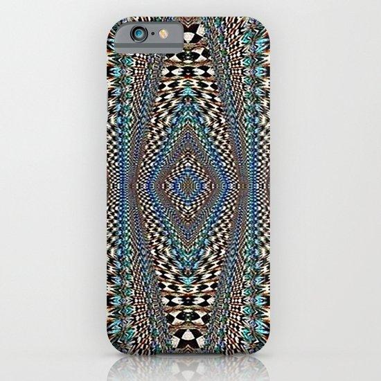 Garden of Illusion iPhone & iPod Case