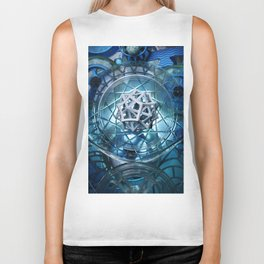 Birth Star Biker Tank