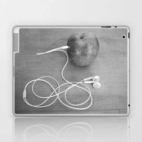 Wrong Apple Laptop & iPad Skin