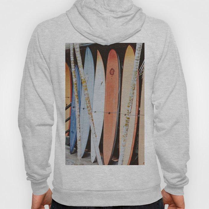 lets surf ii Hoody