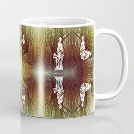 Woodland Nymphs Coffee Mug