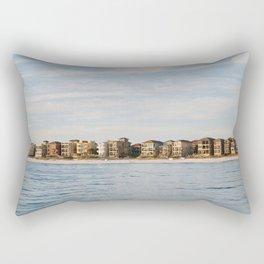 Life In A Box Rectangular Pillow