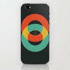 Double Vision iPhone & iPod Skin