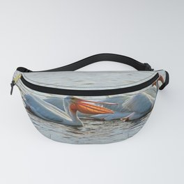 The Preacher Fanny Pack