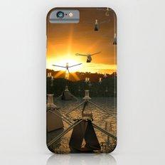 Pushpin Invasion Slim Case iPhone 6s