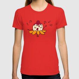 Peach Melba T-shirt