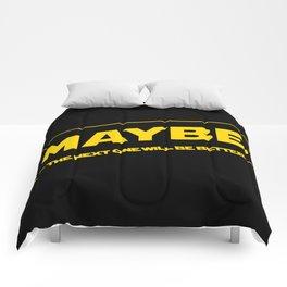 A Renewed Hope Comforters