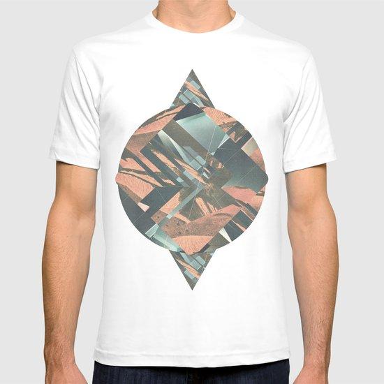 Mars Trails T-shirt