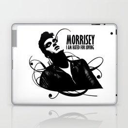 morrisey Laptop & iPad Skin