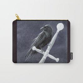 Knights Watcher Carry-All Pouch