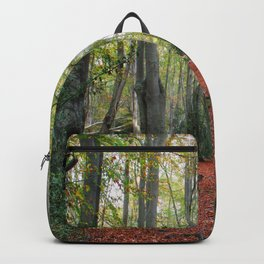 Walking Through Epping Forest Backpack