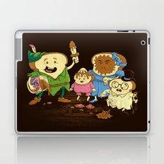 Yep, just a little bit of fairy peanut butter Laptop & iPad Skin