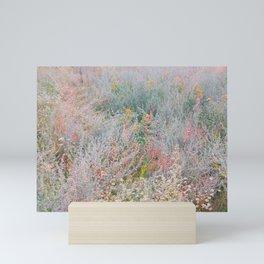 Herbage Mini Art Print