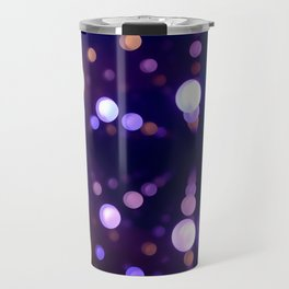 Shiny spheres | 1 Travel Mug