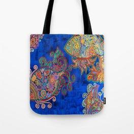 e7fbd02809 Madhubani Tote Bags