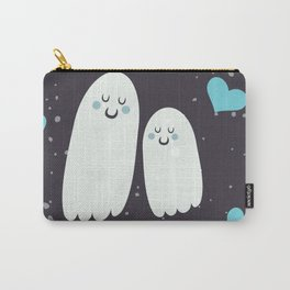 Loving Ghosts Carry-All Pouch
