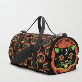Every Day is Halloween Duffle Bag