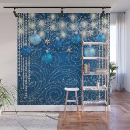 Christmas decoration Wall Mural