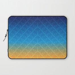 Parang Sunrise (Batik) Laptop Sleeve