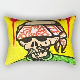 Tagger Rectangular Pillow