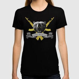 Witness the Uprising T-shirt