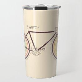 Velocolor Travel Mug