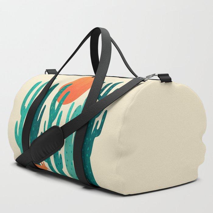 Desert_fox_Duffle_Bag_by_Picomodi__SET_OF_3