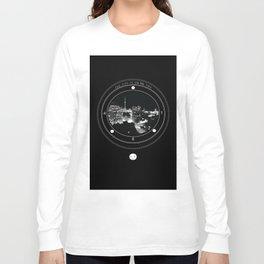 416416416 Long Sleeve T-shirt