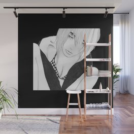 Teen Witch Robbie Wall Mural
