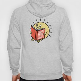 How to shine for dummies Hoody