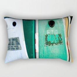 Italy 1 Rectangular Pillow