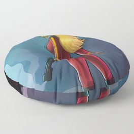 Remy Shimada Floor Pillow