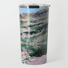 Cecret Lake Travel Mug