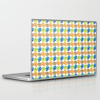 safari Laptop & iPad Skins featuring Safari by Apple Kaur
