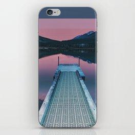Colorscape VIII iPhone Skin