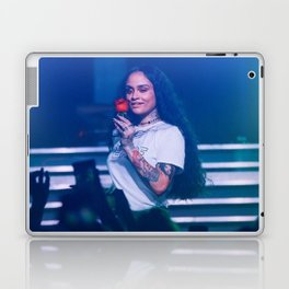 Kehlani Laptop & iPad Skin