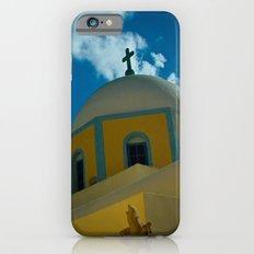 Church Tower Slim Case iPhone 6s