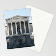 Albright Knox Stationery Cards