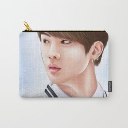 BTS - Jin Carry-All Pouch