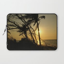 Hidden Paradise Laptop Sleeve