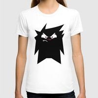 danny ivan T-shirts featuring Ivan 01 by Liron Peer