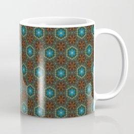 Fleur 2 Coffee Mug