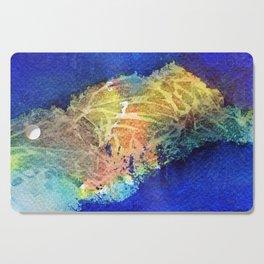 archipelago Cutting Board