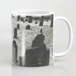 tombstones Coffee Mug