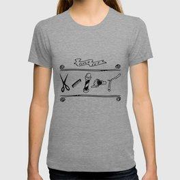 Clean Cut T-shirt