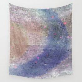 Celestial Phenomena Wall Tapestry