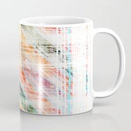 Sun Kissed Chevron Coffee Mug
