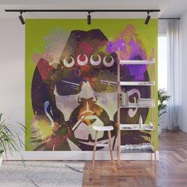 Lemmy- MOTORHEAD Wall Mural
