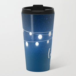 Be the light #3 Travel Mug